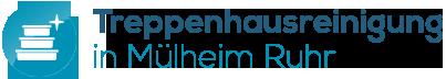 Treppenhausreinigung Mülheim Ruhr | Gelford GmbH